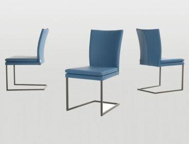 bert plantagie moon freischwinger gestellausf hrung und bezug w hlbar. Black Bedroom Furniture Sets. Home Design Ideas