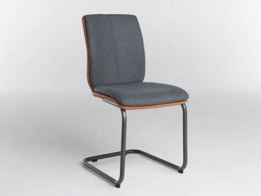 bert plantagie schwingstuhl mit komfort mattenpolsterung zweifarbig. Black Bedroom Furniture Sets. Home Design Ideas