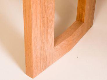 Esszimmer Esstisch Holzplatte Größe Wählbar Oder Mit Tisch Komforto Für Furniture Standard Ausführung Glasplatte Und Funktion BCrdxWeQo