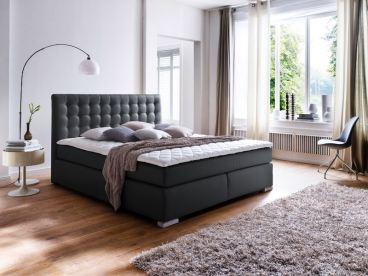 Boxspringbett Isa Meise Möbel online günstig kaufen