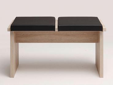 m usbacher sitzbank 0585 90 in w hlbarer ausf hrung. Black Bedroom Furniture Sets. Home Design Ideas