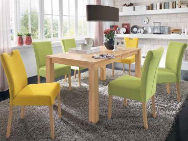 tafeltisch top trends massiv selbst zusammenstellen. Black Bedroom Furniture Sets. Home Design Ideas