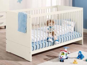 Paidi Kinderzimmer   Paidi Biancomo Kinderbett