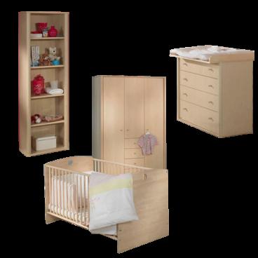 Babyzimmer Fleximo Paidi Guenstiger Kaufen Bei Moebelexperten24 De