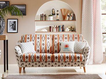 Schönes Einzelsofa Im Mallorca Style Sofa Son Vida 25 Sitzer