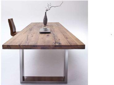 Mca Furniture Stilvoller Tisch Castello Für Ihr Neues Esszimmer