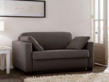 bc5a7efaf217f4 kostenlose Lieferung ins deutsche Festland Sessel mit Bettfunktion im Bezug  Florida stone - Armlehnen SLIM PG6