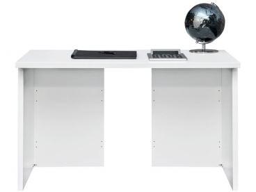 arte m schreibtisch b ro work 956200 arte m nussbaum hn weiss schwarz w hlbar ebay. Black Bedroom Furniture Sets. Home Design Ideas