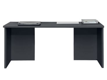 arte m schreibtisch b ro work 956200 arte m nussbaum hn. Black Bedroom Furniture Sets. Home Design Ideas
