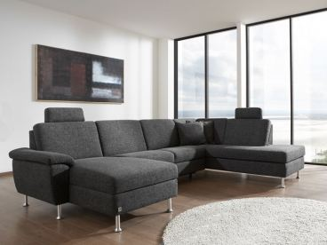 Dietsch Polstermobel Davina Wunschmass Sofa Mit Anbausofa Gunstig Kaufen