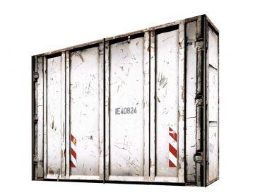 Express Mobel Cargo Schwebeturenschrank Schrankbreite Wahlbar