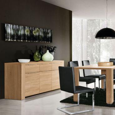 Forte Calpe Wohnzimmer Speisezimmer