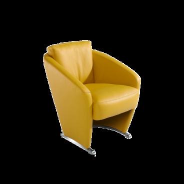 Kw Silaxx Einzelsessel 7399 Mit Einer Exklusiven Wellenunterfederung Und Hochwertigem Kaltschaum Für Ein Unvergleichliches Sitzerlebnis