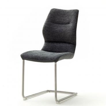 Mca Furniture Erlesenes 2er Stuhlset Orlando Mit Wahlbarer Bezugsfarbe