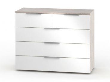 Nolte Möbel Concept Me 700 Kommode Mit 5 Schubkästen Breite 100 Cm