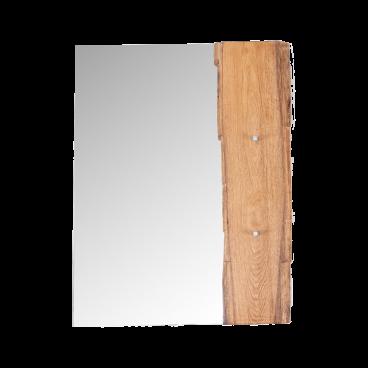 skalik meble woodline garderobenpaneel mit glasplatte. Black Bedroom Furniture Sets. Home Design Ideas