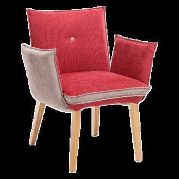 Standard Furniture Polstersessel Genua 1 Und Genua 2 Mit Sitzgurten