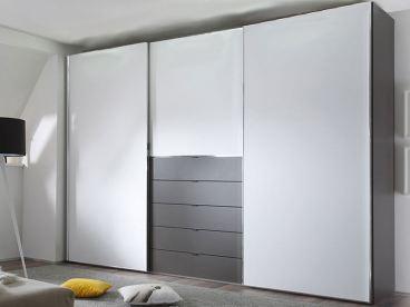 Beautiful Schlafzimmerschrank Mit Tv Ideas - Farbideen fürs ...