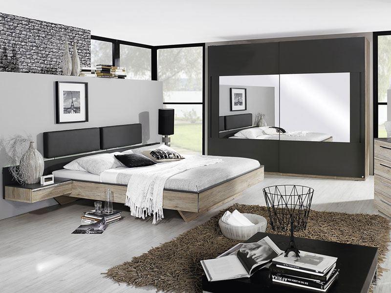 Rauch Schlafzimmer Colette Dialog bestehend aus Bett ...