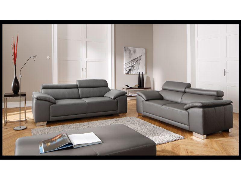 candy amalfi 3 sitzer und 2 sitzer polstersofa super. Black Bedroom Furniture Sets. Home Design Ideas