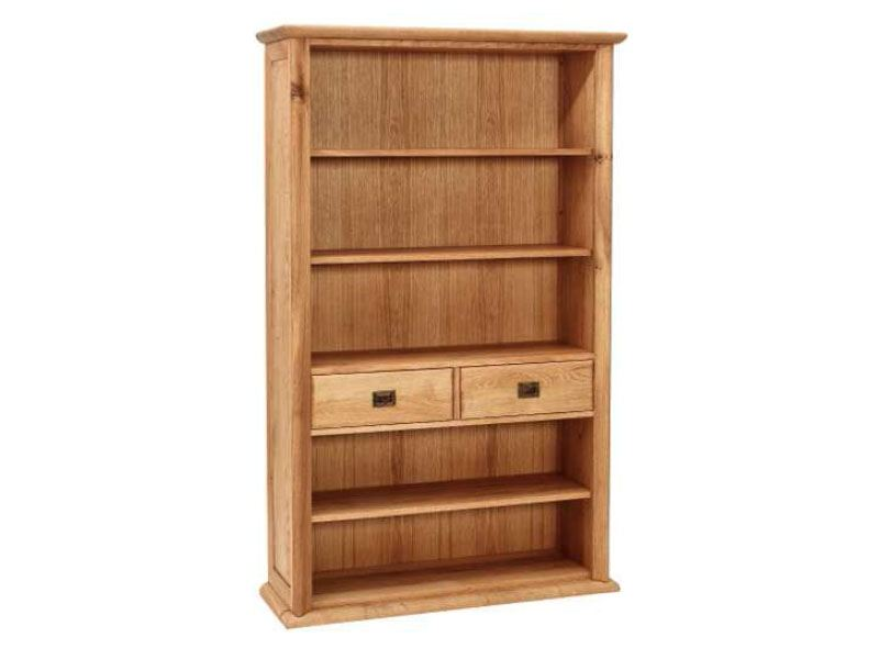 Dkk Klose Kollektion K1 Kastenmöbel Bücherregal Für Wohnzimmer Oder  Esszimmer Wildeiche Massiv Ausführung Wählbar