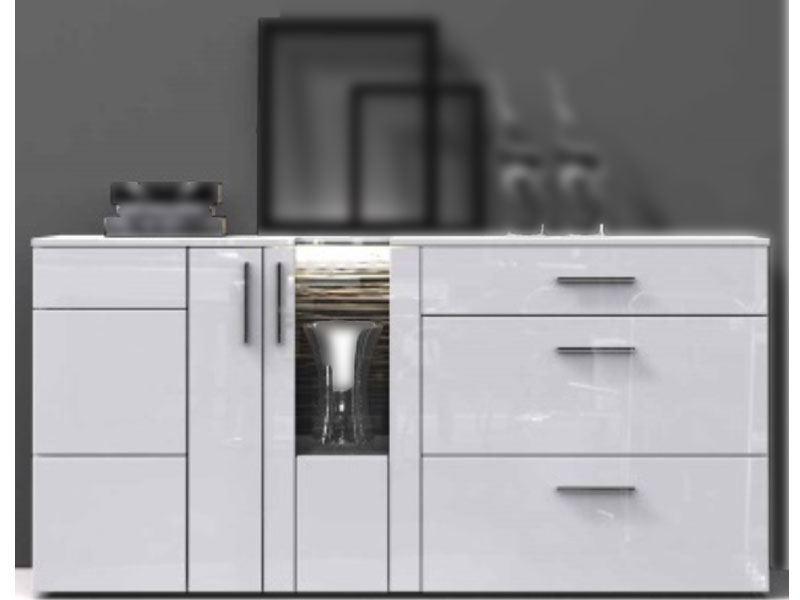 sch ne m bel von ideal aus dem programm gina f rs wohnzimmer. Black Bedroom Furniture Sets. Home Design Ideas