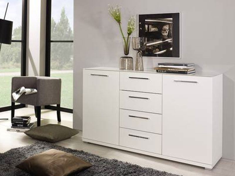 rauch dialog kommode chest online g nstig kaufen. Black Bedroom Furniture Sets. Home Design Ideas