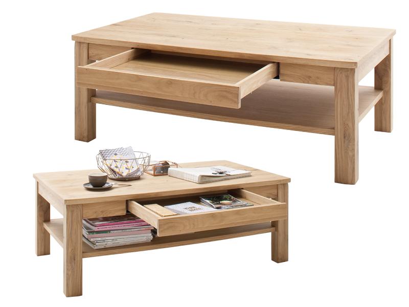 mca furniture couchtisch teilmassiv f r wohnzimmer lager. Black Bedroom Furniture Sets. Home Design Ideas