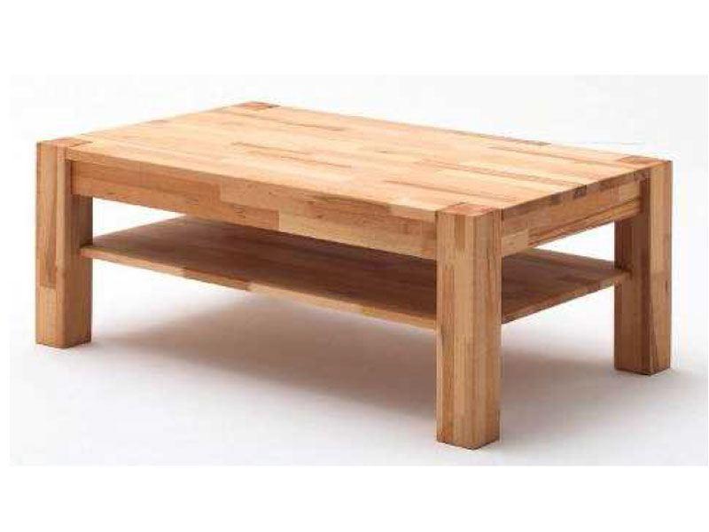 Mca Furniture Massivholz Couchtisch Passend Für Jedes Wohnzimmer