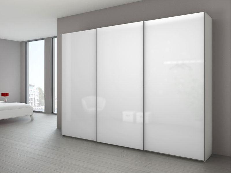 Schwebeturenschrank Marcato Nolte Ausfuhrung 1c Glasfront Guenstiger