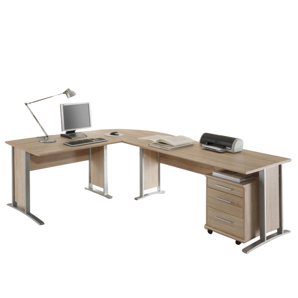 Bega Consult Office Line Schreibtisch Winkelkombination Container