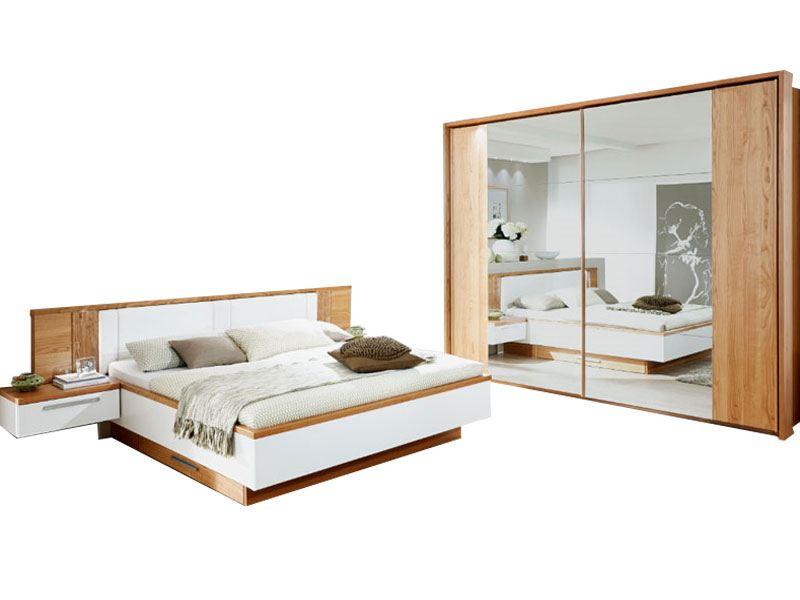Disselkamp Cloud 7 Schlafzimmer Set
