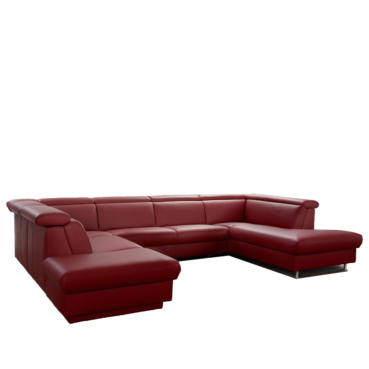 Großes Sofa 9701 In U Form Aus Dem Hause Himolla Ca 241 X 361 Cm