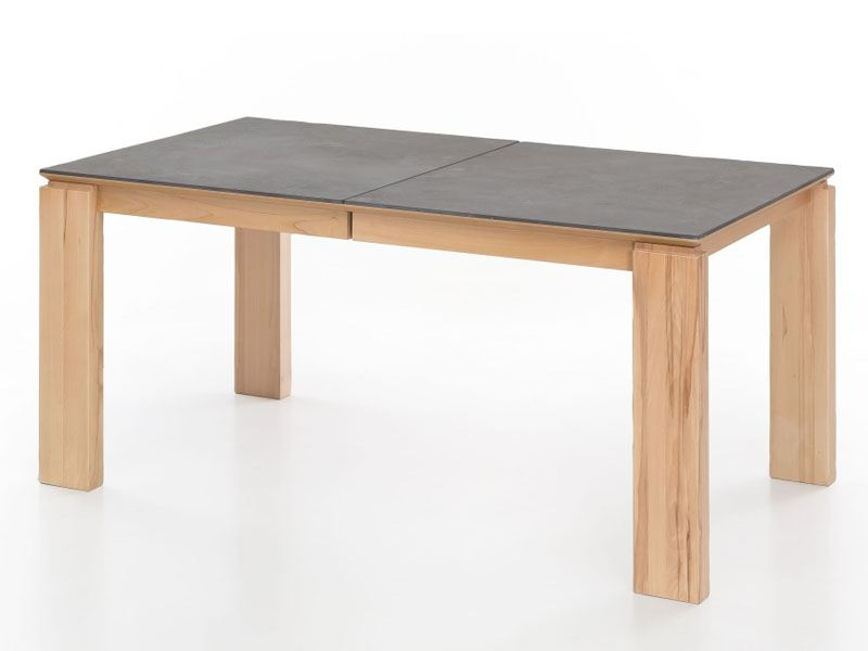Standard furniture malaga xl esstisch mittelauszug butterfly einlage - Furniture malaga ...