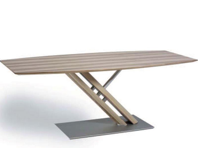 Silaxx K+W Möbel - Boom Esstisch zu Outlet Preisen kaufen