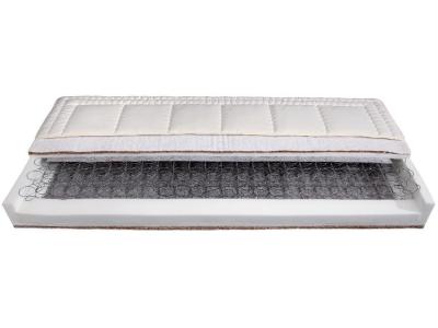 malie oasi taschenfederkernmatratze in h rtegrad h2 oder h3. Black Bedroom Furniture Sets. Home Design Ideas