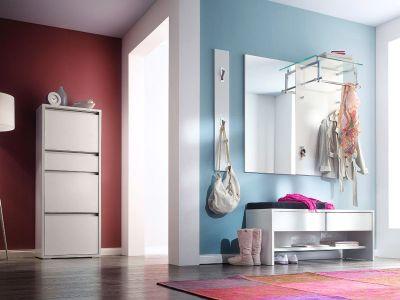 Wittenbreder roubaix komplette garderobe for Schuh klappschrank