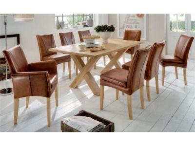 niehoff schwingstuhl 8342 mit armlehne. Black Bedroom Furniture Sets. Home Design Ideas