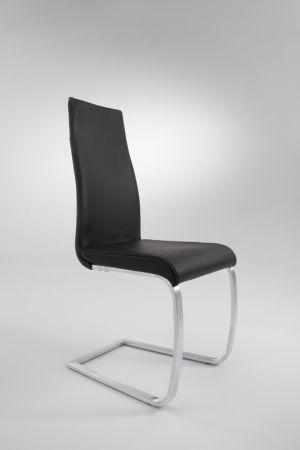 schwingstuhl freischwinger von niehoff g nstig online kaufen. Black Bedroom Furniture Sets. Home Design Ideas