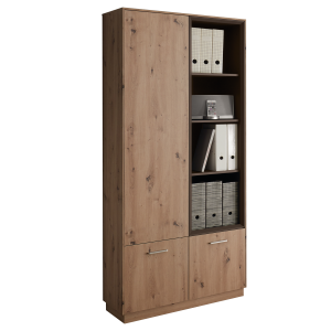 m usbacher mix box ko 14 kommode inkl beschl ge mit glas oder holzoberplatte mit viel stauraum. Black Bedroom Furniture Sets. Home Design Ideas