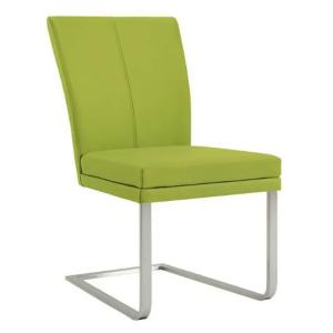 NIEHOFF SITZMÖBEL Esszimmerstuhl Molino blau Polsterstühle Stühle Sitzbänke
