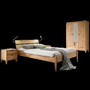 komplett Schlafzimmer zu günstigen Preisen