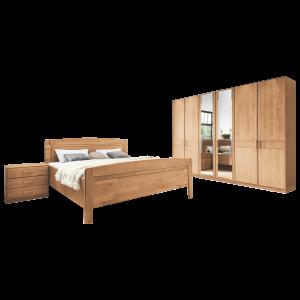 Schlafzimmer - komplette Schlafzimmer