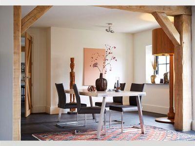 Anspruchsvolle Möbel Für Esszimmer Und Wohnzimmer Mit Bert Plantagie