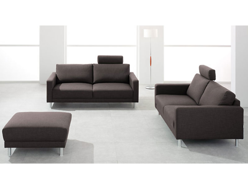 sofa garnitur 3 teilig affordable hanau with sofa. Black Bedroom Furniture Sets. Home Design Ideas