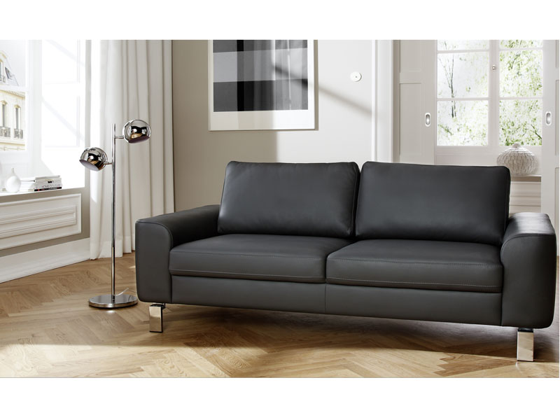 candy einzelsofa intermezzo sofa polstersofa 2 sitzer 2 5. Black Bedroom Furniture Sets. Home Design Ideas