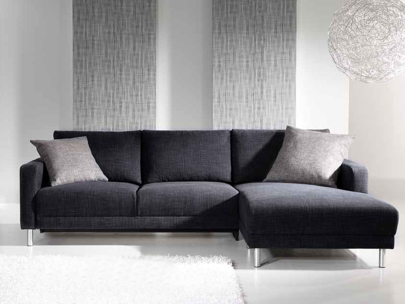 candy ecksofa modesto base modesto polsterecke 2 sitzer stoff leder w hlbar ebay. Black Bedroom Furniture Sets. Home Design Ideas