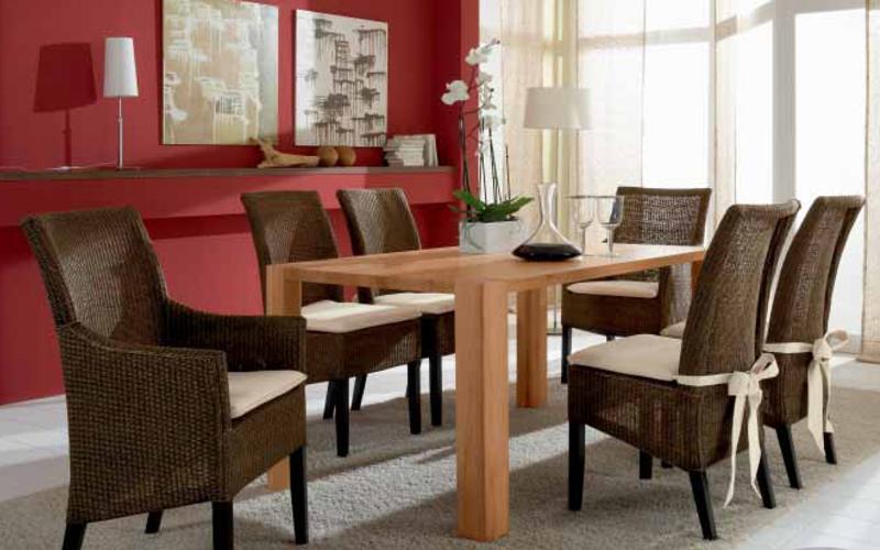 niehoff loom stuhl 3511 oder 3512 mit oder ohne armlehnen esszimmer sitzkissen ebay. Black Bedroom Furniture Sets. Home Design Ideas