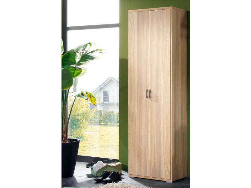 wittenbreder woody plus kleiderschrank flur schrank furnier lack matt spiegel ebay. Black Bedroom Furniture Sets. Home Design Ideas
