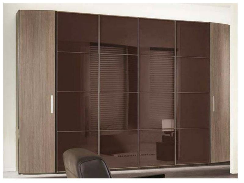 nolte attraction schwebet renschrank kleiderschrank. Black Bedroom Furniture Sets. Home Design Ideas